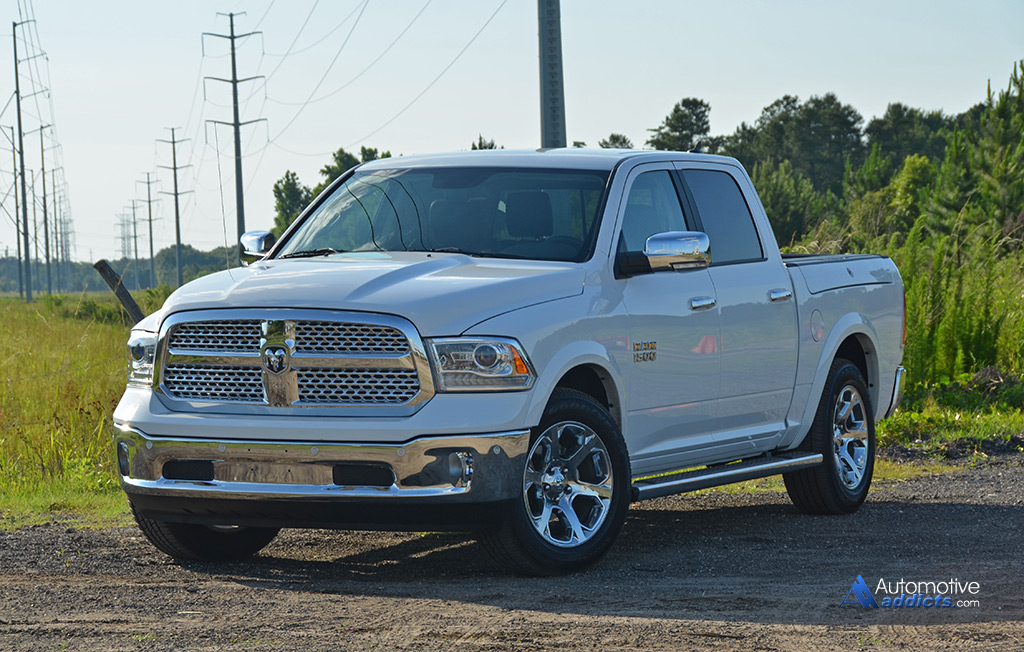 2015 Dodge Ram 1500 V6 Review.html | Autos Post