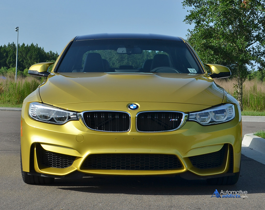 2015 bmw m3 quick spin review. Black Bedroom Furniture Sets. Home Design Ideas