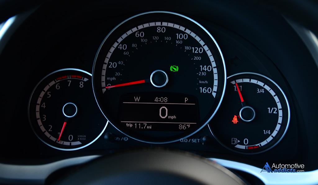 2015 Volkswagen Beetle Convertible R Line Quick Spin