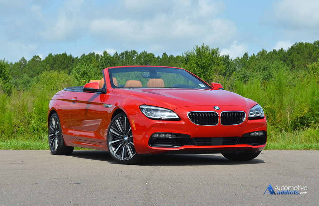 2016 bmw 650i convertible review test drive. Black Bedroom Furniture Sets. Home Design Ideas