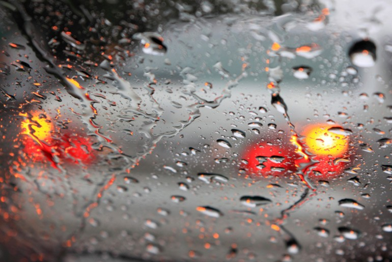 Driving With Your Hazard Lights On Is Illegal In Florida
