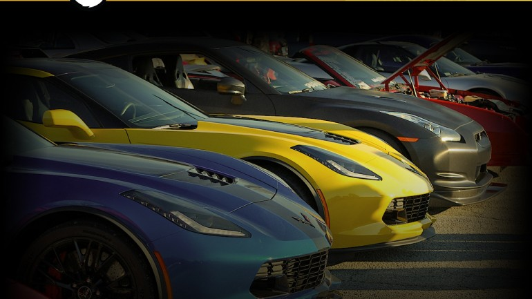 First Ever NFL Game-Day Car Show Kicks off at Detroit Lions vs. Jacksonville Jaguars Game on August 28th