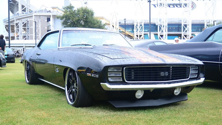 First Ever 2015 Jacksonville Jaguars Automotive Addicts Car Show a huge success