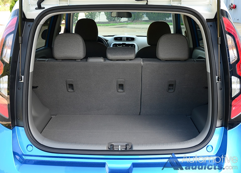 kia soul cargo dimensions pictures to pin on pinterest. Black Bedroom Furniture Sets. Home Design Ideas