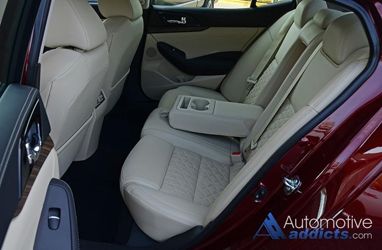 maxima nissan automotiveaddicts journey american copyright platinum
