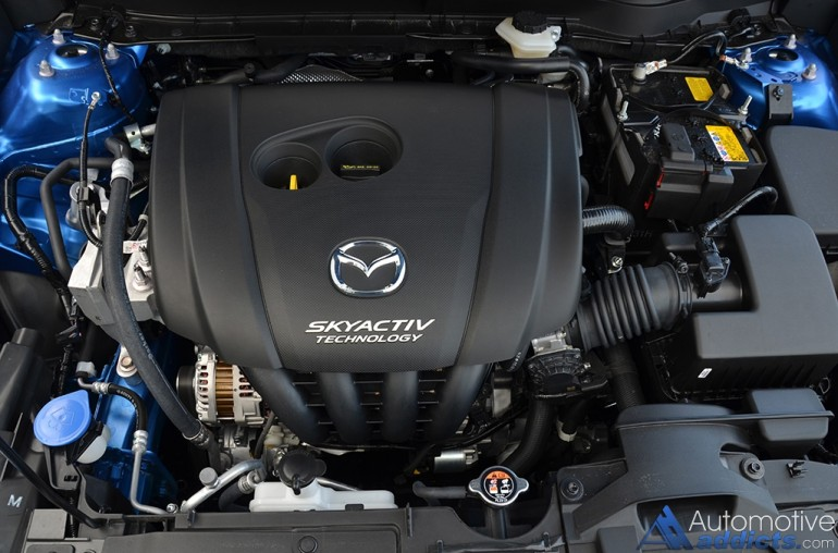 2016-Mazda-CX-3-grand-touring-engine