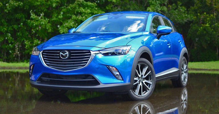 2016 mazda cx 3 grand touring feature. Black Bedroom Furniture Sets. Home Design Ideas
