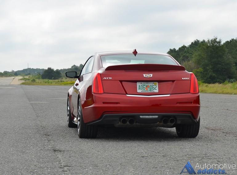 2016-cadillac-ats-v-coupe-rear-distance