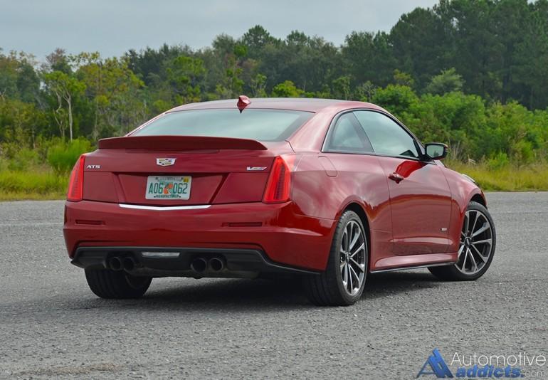2016-cadillac-ats-v-coupe-rear-side
