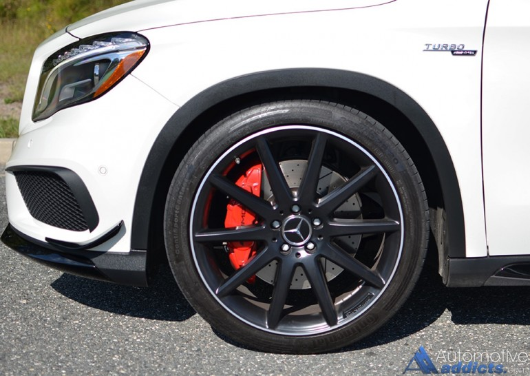 2015-mercedes-benz-gla45-amg-wheel-tire