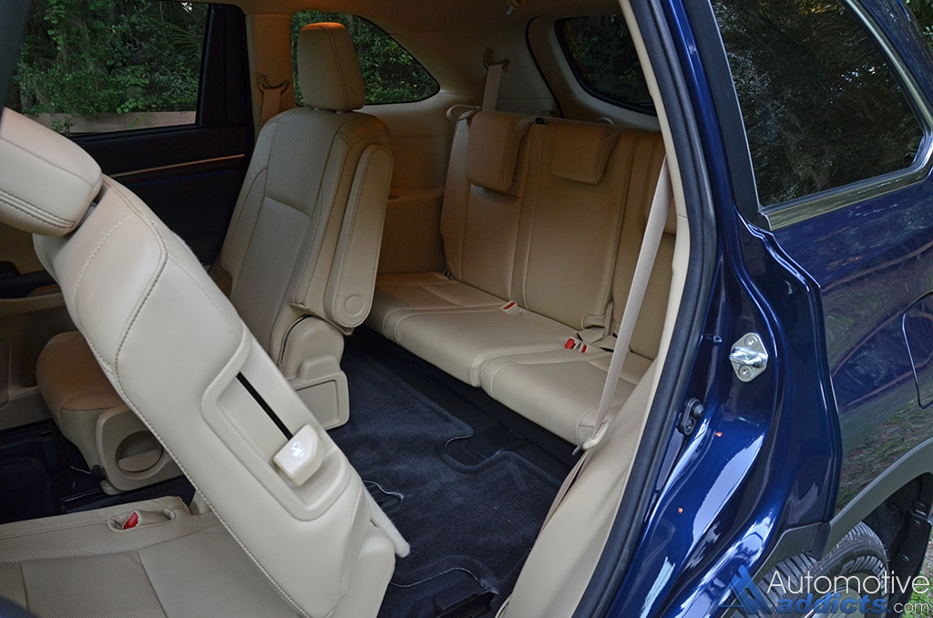 porsche cayenne 3rd row seat autos post. Black Bedroom Furniture Sets. Home Design Ideas