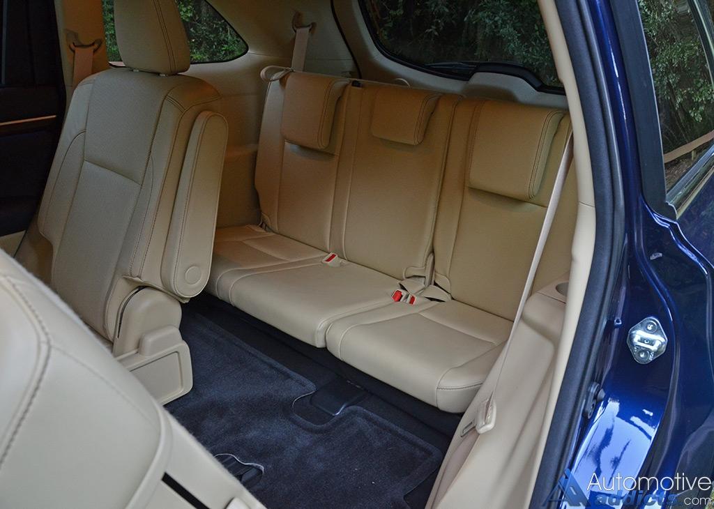 2014 highlander 2nd row seat car interior design. Black Bedroom Furniture Sets. Home Design Ideas
