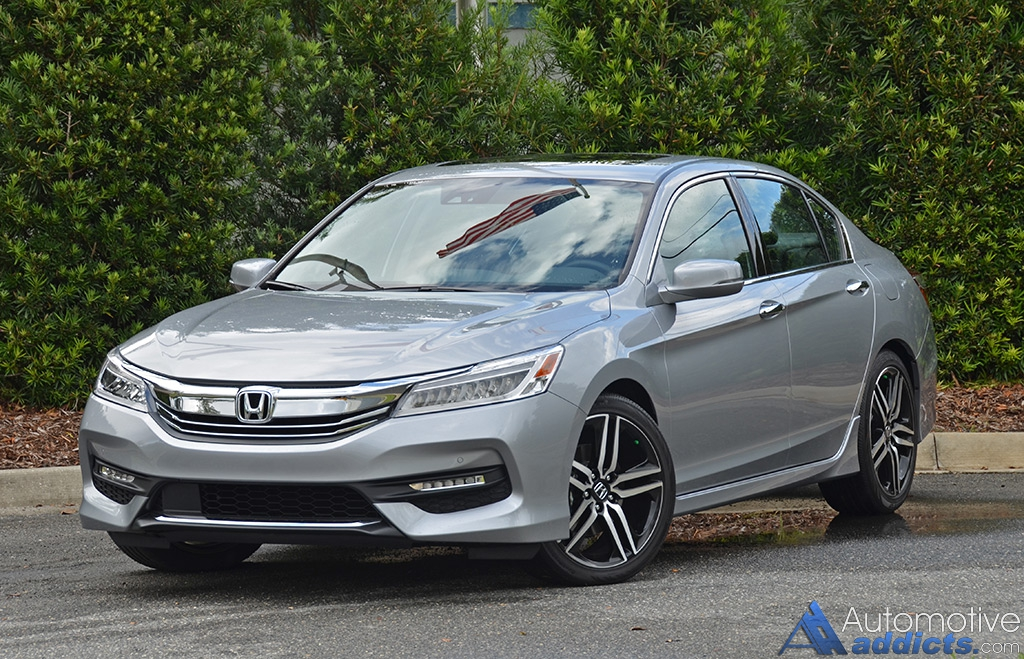 Get The Best Price On Honda Accord From A Network Of Local Dealers Now
