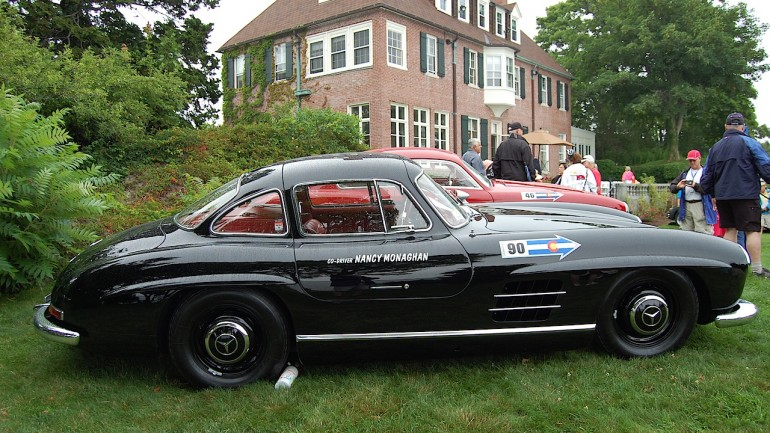 2015 Misselwood Concours D'Elegance offers something for everyone