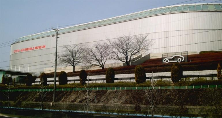 toyota-automobile-museum-japan