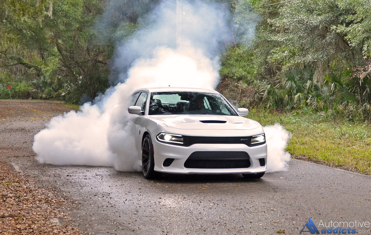 2015 dodge charger srt hellcat review & test drive – living with a