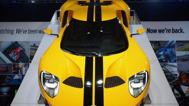2015 SEMA Show in Vegas Blings to new Heights – Mega Photo Gallery