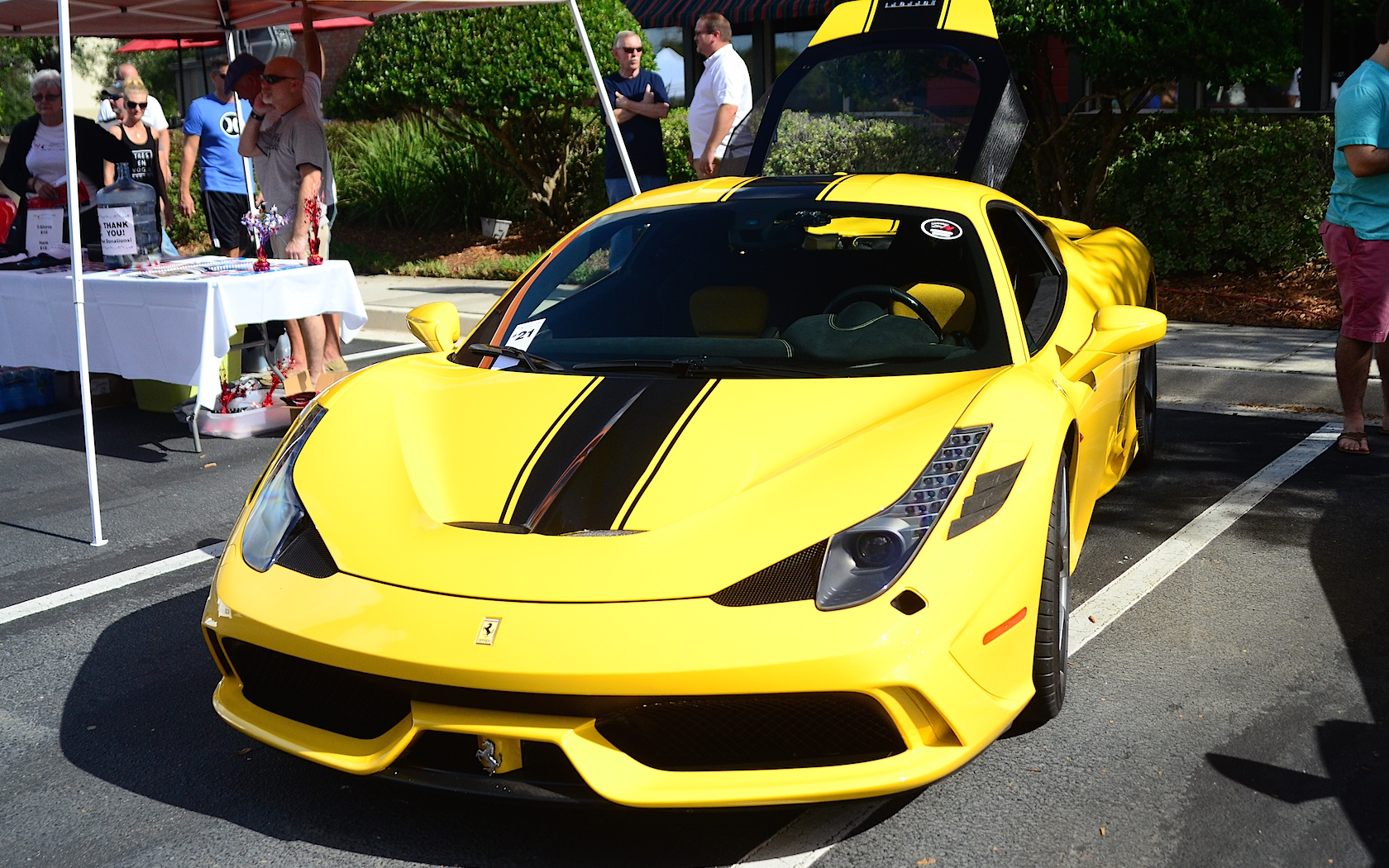 Th Annual Cars For Our Troops Show Has Another Success For A Good - Sports cars jacksonville fl