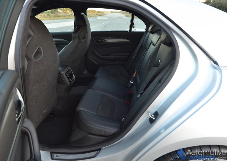 2016-cadillac-ctsv-rear-seats