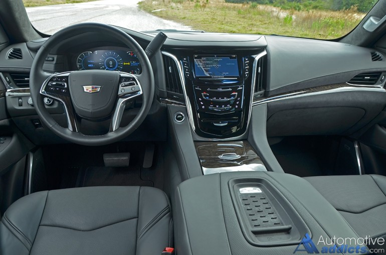 2016-cadillac-escalade-dashboard
