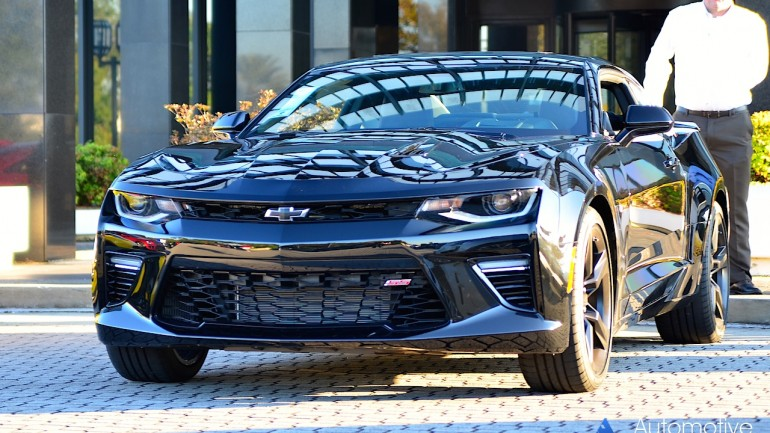 December 2015 Automotive Addicts Cars and Coffee Ushers in Holidays with Huge Crowd Featuring our General Motors Display