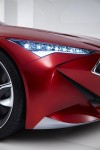 Acura Precision Concept 2016 - Jewel Eye Constellation Headlight