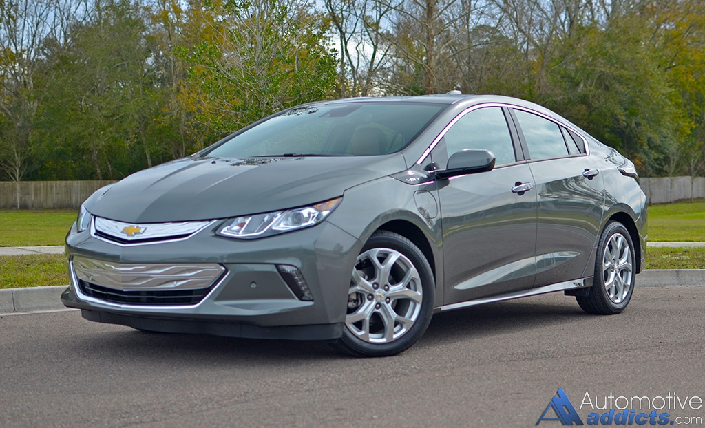 2016 chevrolet volt premier review test drive gm s hybrid electric gets amped up. Black Bedroom Furniture Sets. Home Design Ideas