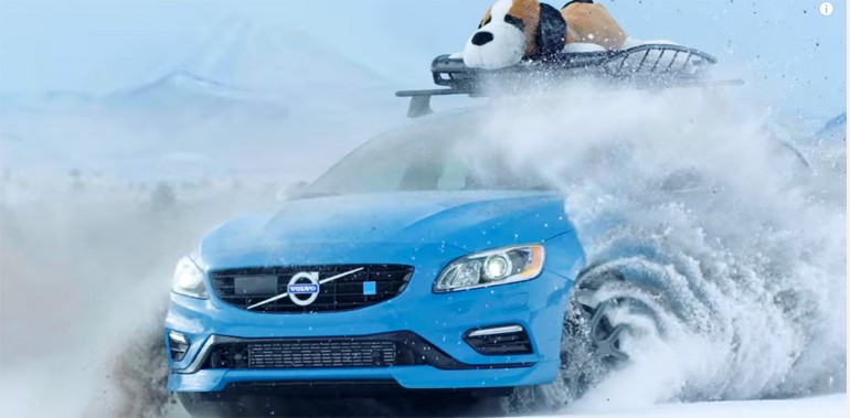 2016 Volvo V60 Polestar Pitted As Hottest Wagon In Motor