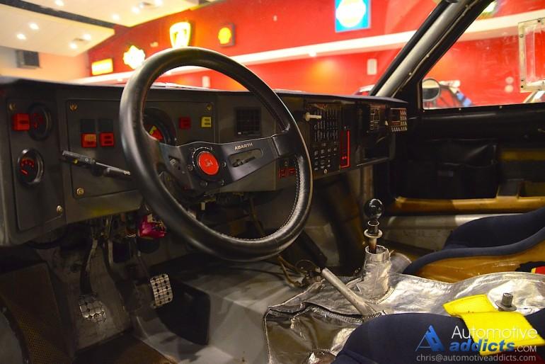 Lancia-S4-Interior