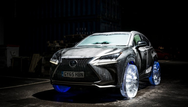 lexus-nx-ice-wheels-tires