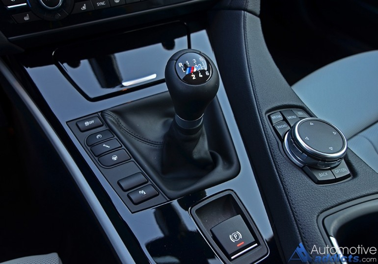 2016-bmw-m6-manual-shifter