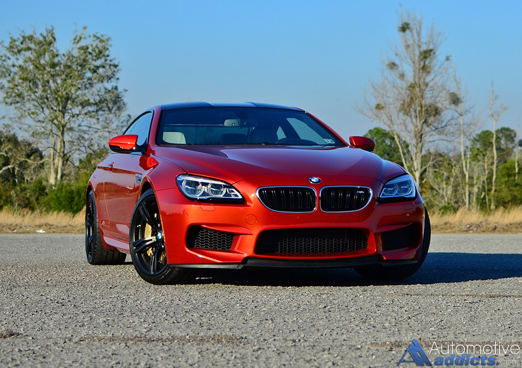 in our garage 2016 bmw m6 coupe. Black Bedroom Furniture Sets. Home Design Ideas