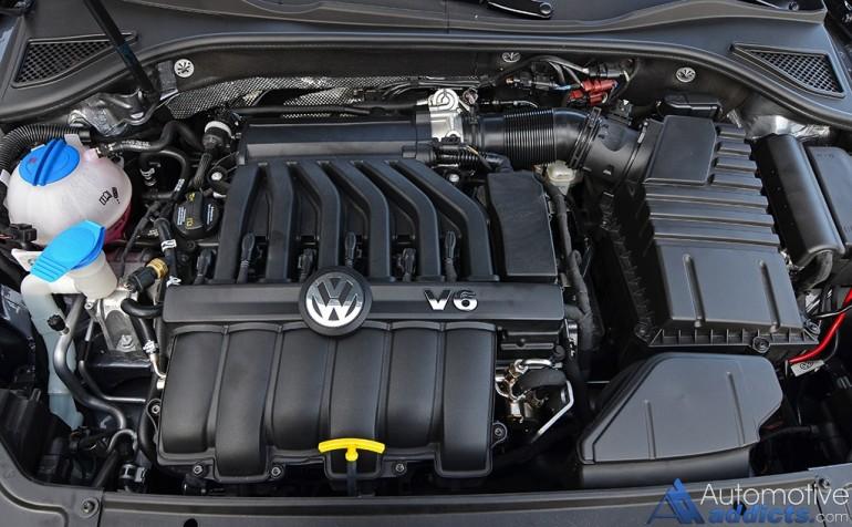 2016-volkswagen-passat-sel-v6-engine