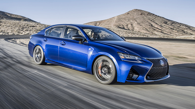 Lexus retains top spot in 2016 J.D. Power Vehicle Dependability Study, Tech issues impacting reliability measures for some