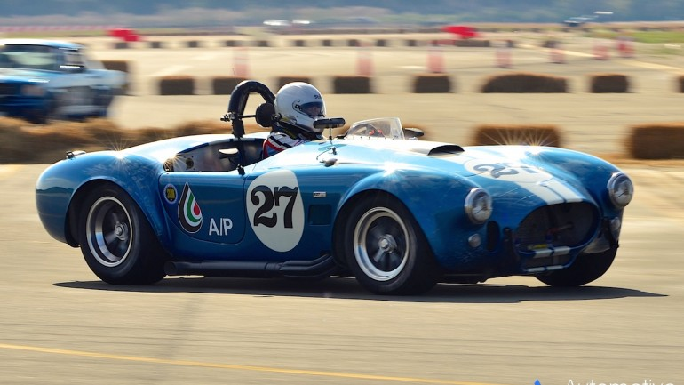 2016 Amelia Island Vintage Gran Prix: Picture Gallery Sunday March 20, 2016