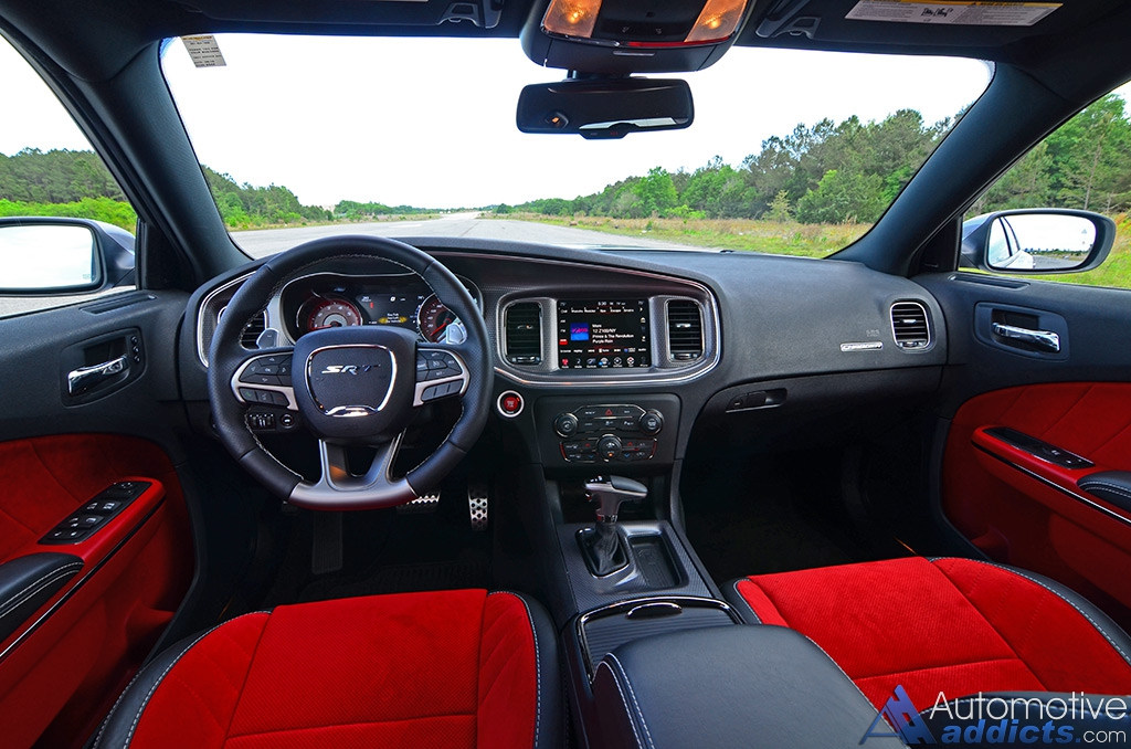 Dodge Charger Hellcat Price >> 2016 Dodge Charger SRT Hellcat Gets Me – A Quick Spin