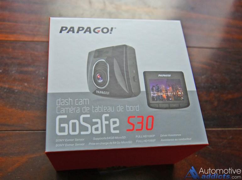 Papago-GoSafeS30-front-box