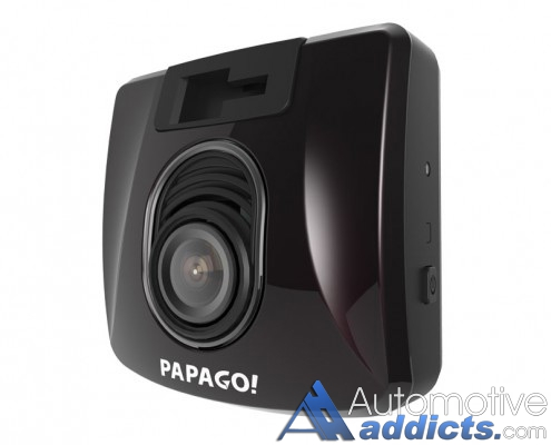 PAPAGO! GoSafe S30 Dash Camera Review – A Seamless Peace of Mind on the Road