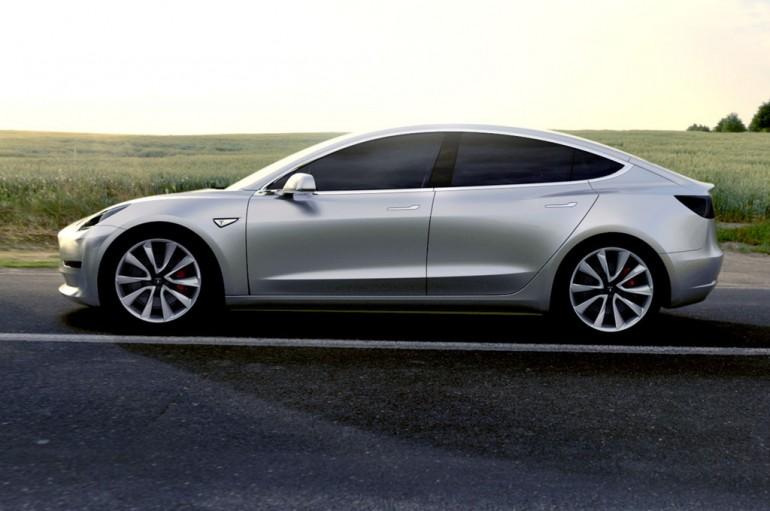 Tesla-Model-3-side-view