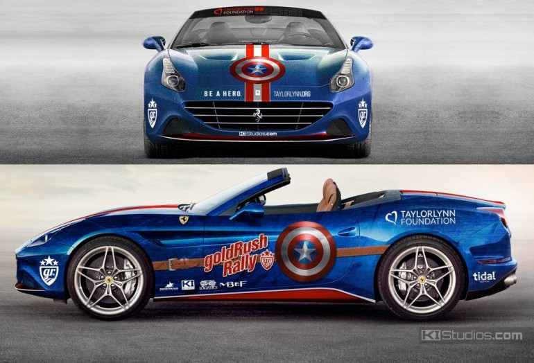 gold-rush-rally-8-wraps-ferrari-captain-america