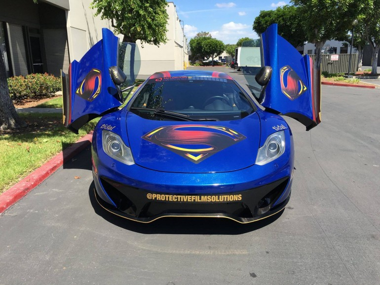 gold-rush-rally-8-wraps-superman-mclaren