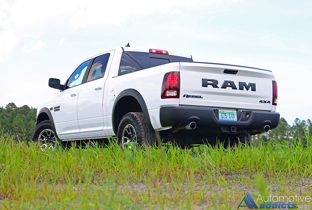 2014 ram 1500 ecodiesel 9200 lb trailer towing for 2850 autos post