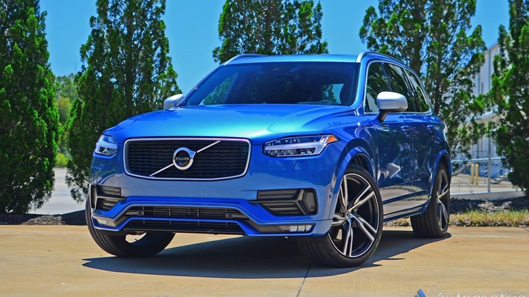 In Our Garage: 2016 Volvo XC90 T6 R-Design AWD