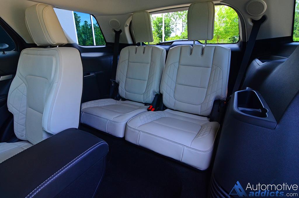 2016 ford explorer platinum awd review test drive. Black Bedroom Furniture Sets. Home Design Ideas