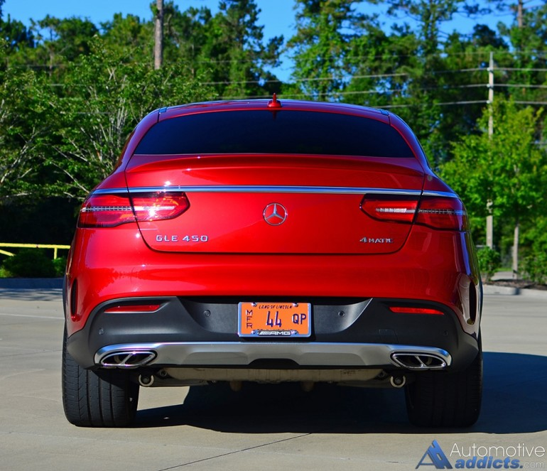2016-mercedes-amg-gle-450-coupe-rear