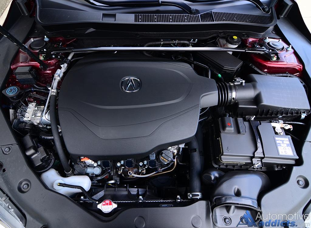 acura tlx v6 engine diagrams toyota 3 4 liter v6 engine diagrams 2016 acura tlx v6 sh-awd advanced package quick spin