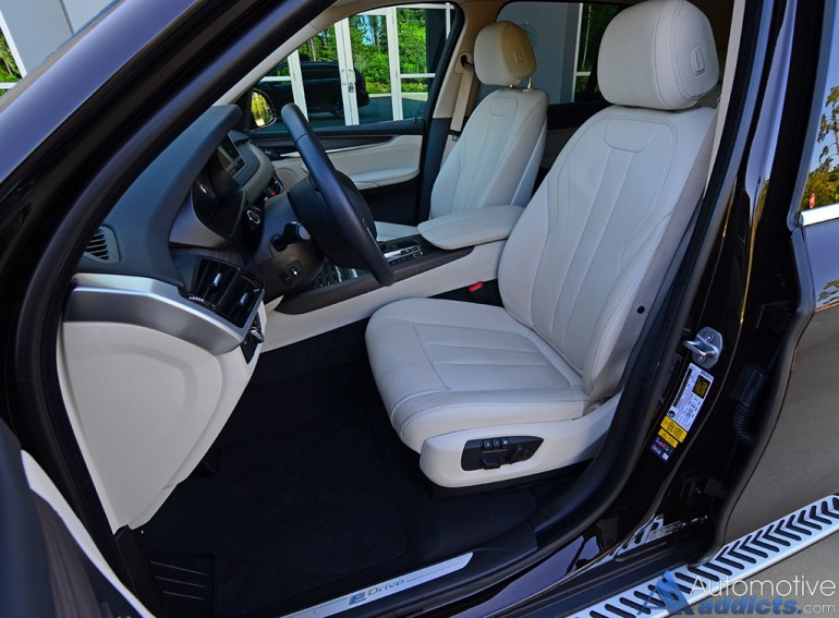 2016-bmw-x5-xdrive40e-front-seats
