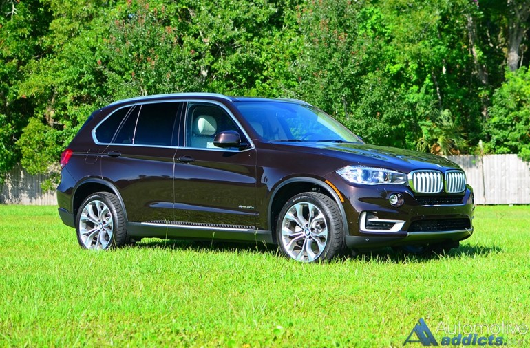 2016-bmw-x5-xdrive40e-profile