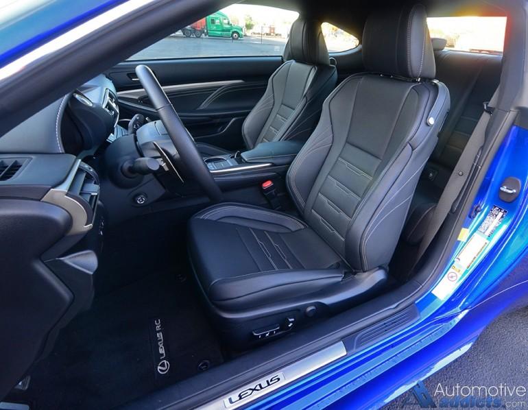 2016-lexus-rc-200t-front-seats
