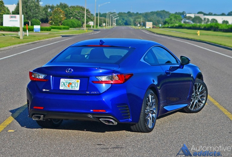 2016-lexus-rc-200t-rear-1